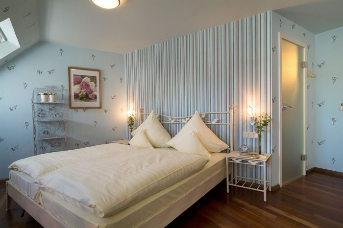 Saarromantik Zimmer