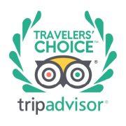 Auszeichnung TripAdvisor