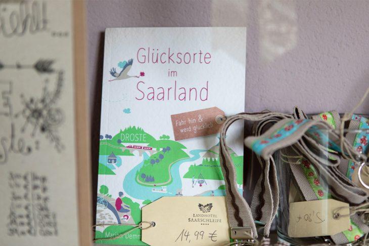 Glücksorte im Saarland