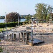 Wasserspielplatz Losheim
