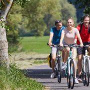 Saarschleife Radtour