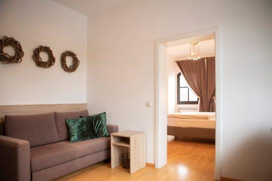 Landbursche Suite Sofa